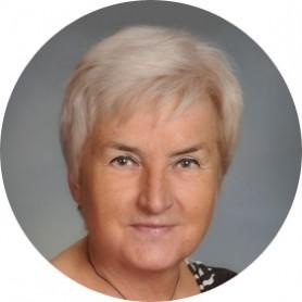 prof. zw. dr hab. Marta Bogdanowicz