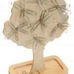 drzewko magnetyczne